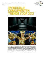 Download - Trendwatching