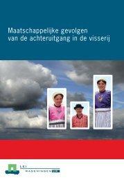2008-020 Maatschappelijke gevolgen ELINE - LEI