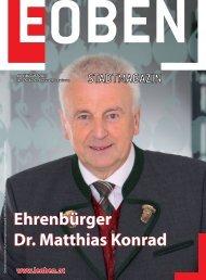 Juli 2013 - PDF - Leoben