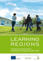 Leaflet Learning Regions (English version) - Lernende Regionen ...