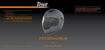 INTEGRAALHELM - Lidl Service Website