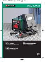 PESG 120 A1 - Lidl Service Website