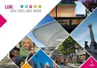 Download onze brochure - Liège