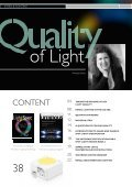 Quality of light and the - Philips Lighting - Page 2
