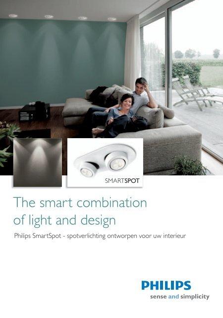 Philips SmartSpot general.indd - Philips Lighting