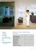 Få styr på lyset - Philips Lighting - Page 3