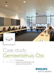 Gemeente Oss - Philips