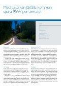Projekt Häradsvägen - Philips - Page 3
