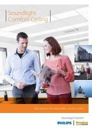 +Soundlight comfort ceiling brochure - Philips