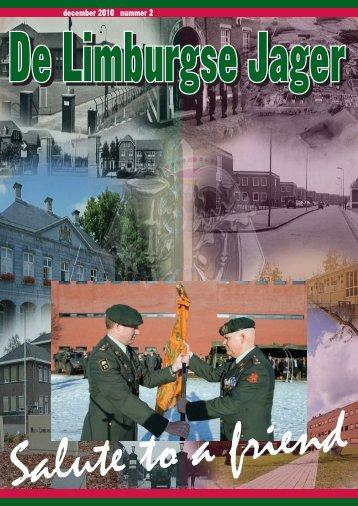 december 2010 nummer 2 - Limburgse Jagers