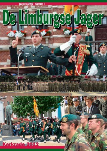 Klik - Regiment Limburgse Jagers