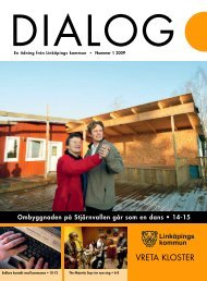 1 Vreta kloster - Linköpings kommun
