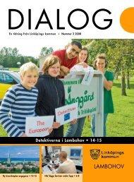 3 Lambohov - Linköpings kommun