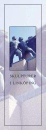 Skulpturer i Linköping? - Linköpings kommun