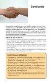 Handikappolitiskt handlingsprogram - Linköpings kommun - Page 6