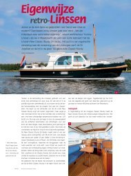 download artikel - Linssen Yachts