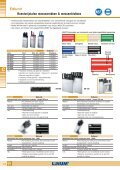 Linum® & Edlund UW - Page 2