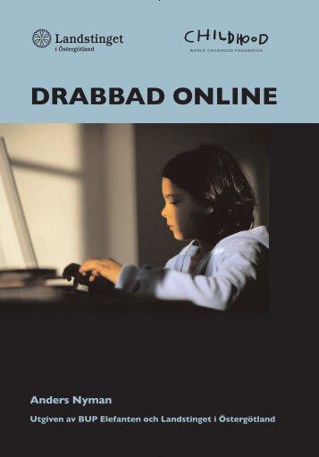 DRABBAD ONLINE - Landstinget i Östergötland