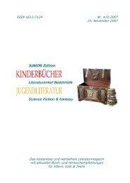 ISSN 1613-7124 Nr. 4/II-2007 15. November 2007 ... - Literaturzirkel