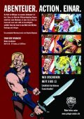 Gringo Magaz in - Gringo Comics - Seite 7