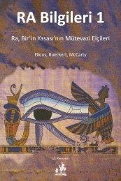 Ra Bilgileri – 1. Kitap - L/L Research