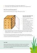 Kriebel- en krabbelbeestjes Bouw je eigen insectenhuis - LNE.be - Page 7