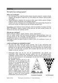 Roofvogels en hun leefmilieu: handleiding - Lne.be - Page 3