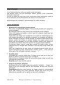 Roofvogels en hun leefmilieu: handleiding - Lne.be - Page 6
