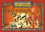 Die Kolkas 5 - Red Robot PDF (1,4MB - Gringo Comics