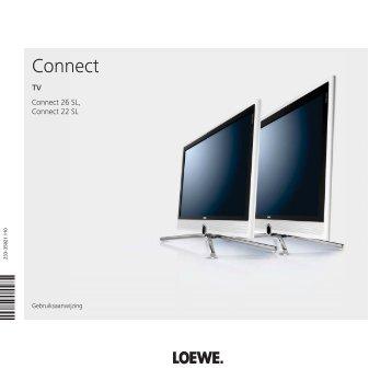 Connect - Loewe