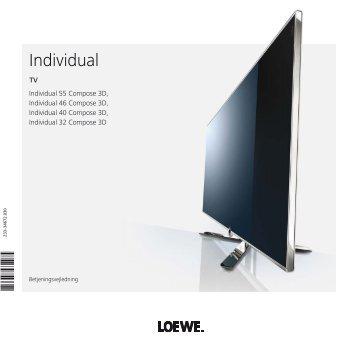 Individual - loewe AG, Kronach