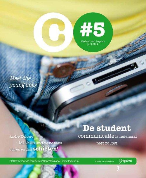 De student - Logeion