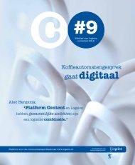 gaat digitaal - Logeion