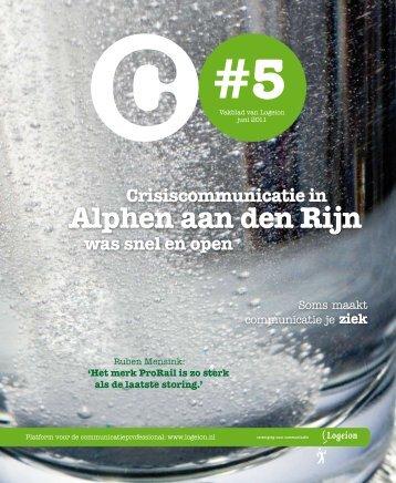 Alphen aan den Rijn - Logeion