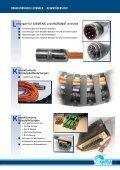 Produktübersicht Kabelkonfektion - Seite 3