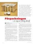 Lthn05 3 - Lunds Tekniska Högskola - Page 6