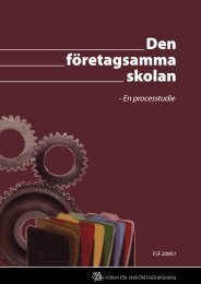 Den företagsamma skolan - Luleå tekniska universitet