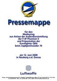 f-4f phantom ii - Luftwaffe