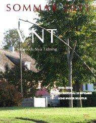VNT 8 Sommar 2011.pdf - Lunds kommun