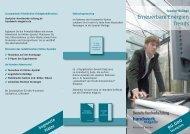 Erneuerbare Energien Trends - handwerk magazin