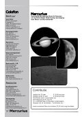 Mercurius - Werkgroep Maan en Planeten - Page 2