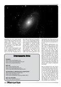 Mercurius - Werkgroep Maan en Planeten - Page 6