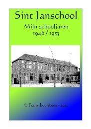 Sint Janschool