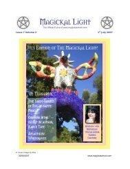 Magickal Light - Magicka School