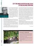 Möt lärare som skriver läromedel Skilj på det privata ... - Malmö stad - Page 2