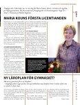 """malin brandqvist """"man kan skapa teater och magi var ... - Malmö stad - Page 3"""