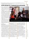 """malin brandqvist """"man kan skapa teater och magi var ... - Malmö stad - Page 7"""
