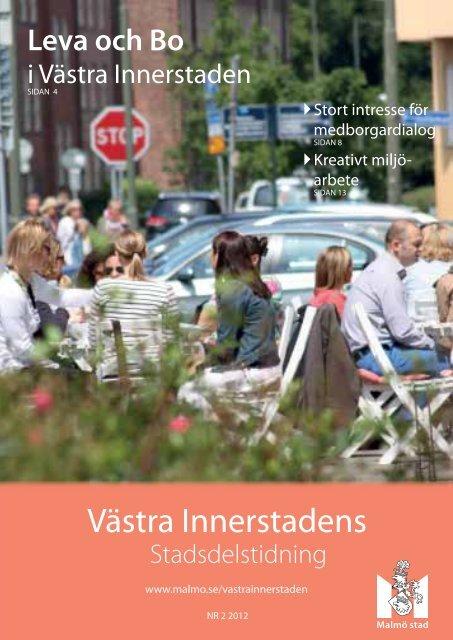 Västra Innerstadens - Malmö stad