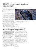 Det du behöver veta om REACH - Mannheimer Swartling - Page 7