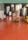 kunstharz-beschichtungen für die nahrungsmittelindustrie - Mapei - Seite 2